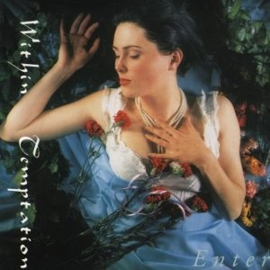 RockmusicRaider Review - Within Temptation - Enter - Album Cover