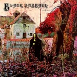 RockmusicRaider Review - Black Sabbath - Album Cover