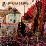 RockmusicRaider Review - Black Sabbath - Album Cover