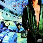 RockmusicRaider Review - UFO - Lights Out - Album Cover