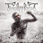 RockmusicRaider Review - Finsterforst - Mach dich Frei - Album Cover