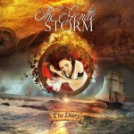 RockmusicRaider Review Gentle Storm The Diary - Album Cover
