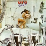 RockmusicRaider Review UFO Force It - Album Cover
