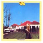 RockmusicRaider Review - UFO - Phenomenon - Album Cover
