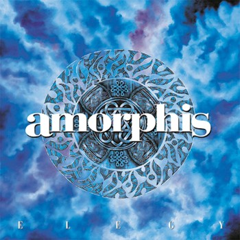 RockmusicRaider Review - Amorphis - Elegy - 1996 - Album Cover