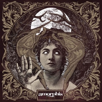 RockmusicRaider Review - Amorphis - Circle - Album Cover