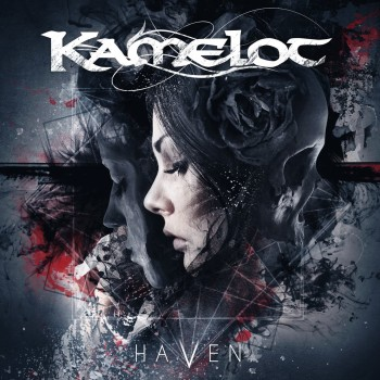 RockmusicRaider Review - Kamelot - Haven - Album Cover