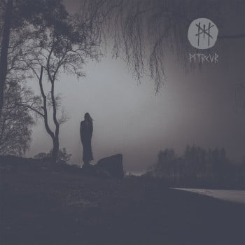 RockmusicRaider Review - Myrkur - M - Album Cover