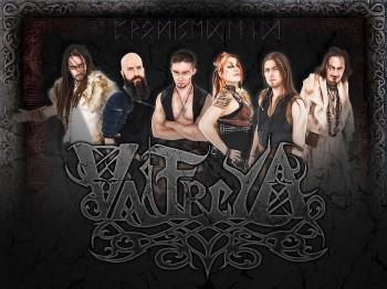 RockmusicRaider Newsflash - Valfreya 2015