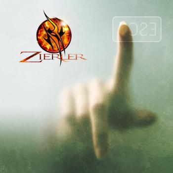 RockmusicRaider Review - Zierler - ESC - Album Cover