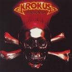 RockmusicRaider Review - Krokus - Album Cover