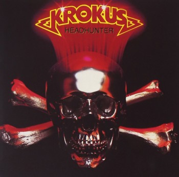 RockmusicRaider Review - Krokus - Album Cover