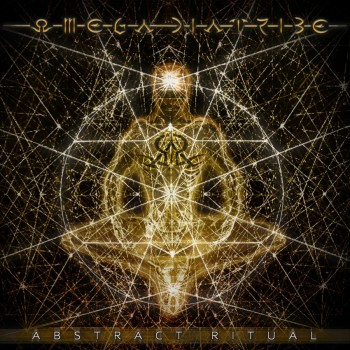 RockmusicRaider Newsflash - Omega Diatribe - Abstract Ritual - Album Cover