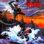 RockmusicRaider Review - Dio - Holy Diver - Album Cover