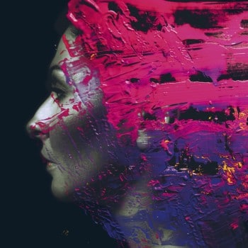 Rockmusicraider Review - Steven Wilson - Hand. Cannot. Erase. - Album Cover