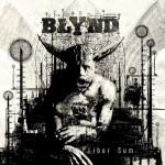 RockmusicRaider Review - Blynd - Liber Sum - Album Cover
