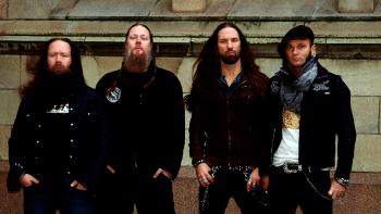 RockmusicRaider Review - Sideburn 2015