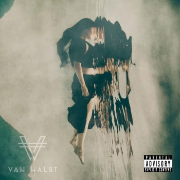 RockmusicRaider Review - Van Halst - World of Make Believe - Album Cover