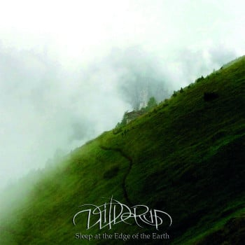 RockmusicRaider Review - Wilderung - Sleep at the Edge of the World - Album Cover