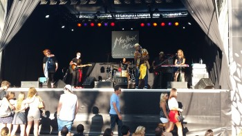 RockmusicRaider Review - Montreux Jazz Festival 2015