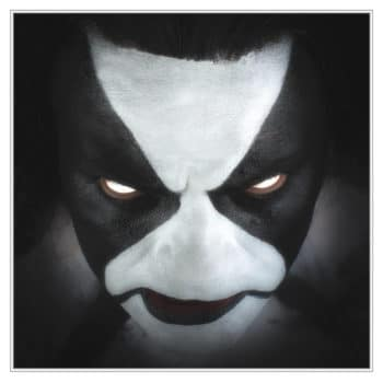 Abbath Abbath Album Cover