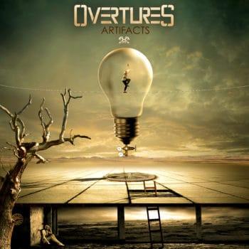 RockmusicRaider Review - Overtures - Artifacts - Album Cover