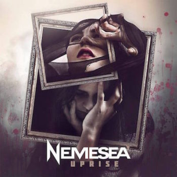 RockmusicRaider Review - Nemesea - Uprise - Album Cover
