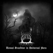 RockmusicRaider Newsflash - Vanad Varjud - Dismal Grandeur in Nocturnal Aura - Album Cover