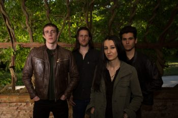 RockmusicRaider Review - Aephanemer 2016