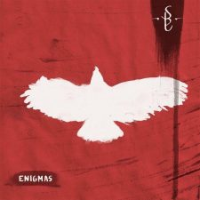 RockmusicRaider Newsflash - Set Before Us - Enigmas - Album Cover