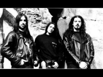 RockmusicRaider Review - Rotting Christ 1996