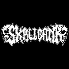 RockmusicRaider Newsflash - Skallbank - Skallbank: The Singles - Album Cover