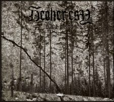 RockmusicRaider Newsflash - Neoheresy - Oblawa - Album Cover