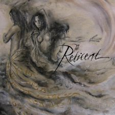 RockmusicRaider Video - The Reticent - The Decision - On the Eve of a Goodbye - Cover Art