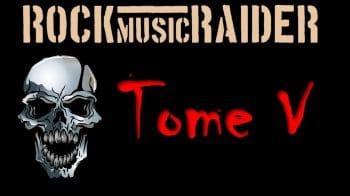 RockmusicRaider Editorial - Tome V