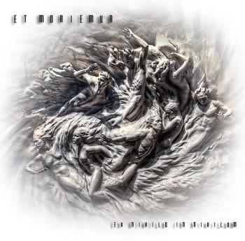 RockmusicRaider Review - Et Moriemur - Ex Nihilo in Nihilum - Album Cover