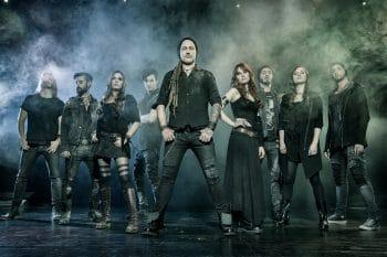 RockmusicRaider Review - Eluveitie 2017