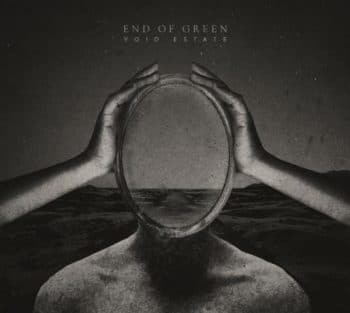 RockmusicRaider Review - End of Green - Void Estate - Album Cover