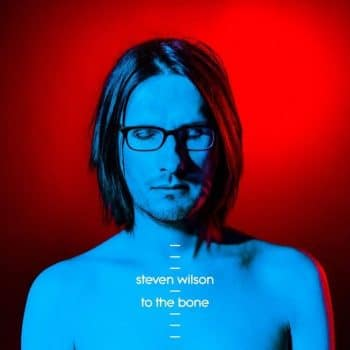 RockmusicRaider Review - Steven Wilson - To The Bone - Album Cover