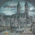 RockmusicRaider Review - Infinitas - Civitas Interitus - Album Cover