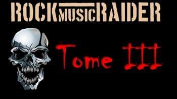 RockmusicRaider - Intermittent Digest - Tome III