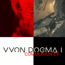 RockmusicRaider Newslfash - Vvonn Dogma I - Communion - Album Cover