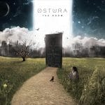 RockmusicRaider Review - Ostura - The Room - Album Cover