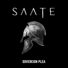 RockmusicRaider Video - SAATE - Sovereign Plea - Video Cover