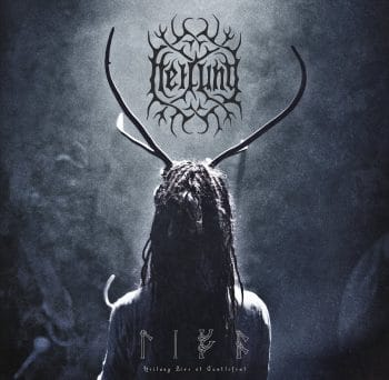 RockmusicRaider Review - Heilung - Lifa - Album Cover