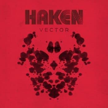RockmusicRaider Review - Haken - Vector - Album Cover