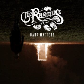 RockmusicRaider Review - The Rasmus - Dark Matters - Album Cover