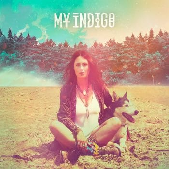 RockmusicRaider Review - My Indigo - My Indigo - Album Cover