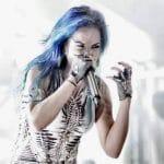 RockmusicRaider - Alissa White-Gluz - Female Metal Vocalist