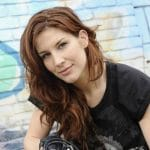RockmusicRaider - Charlotte Wessels - Female Metal Vocalist